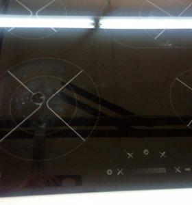 Керамическая варочная панель