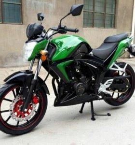 Мотоцикл 250сс Motrac