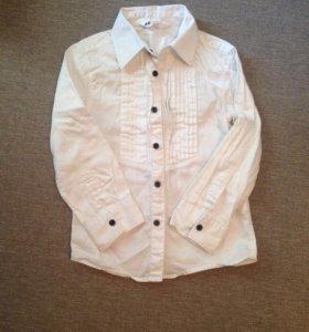 Рубашка для мальчика, 104см