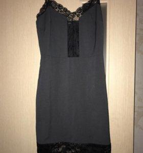 Новое платье-сорочка xs