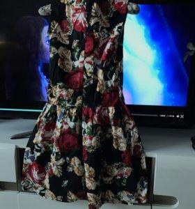 Три платья по 500р