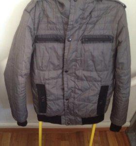 Куртка бержка