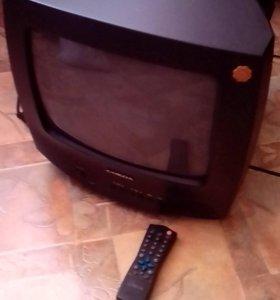 Телевизор Сокол 37 см
