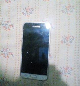 Samsung SM-J320F Galaxu J3