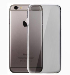 Силиконовые чехлы на iPhone 5/6/6+/7/7+