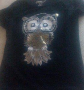 Продам футболку от Geejay Girls