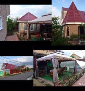 Продам дом в Калуге 231кв.м