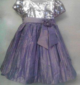 Праздничное платье 98 рост