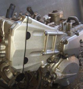 Yamaha fz-6 600куб