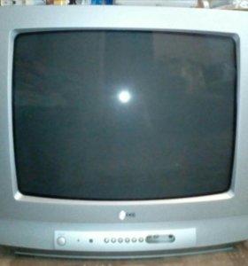 телевизор LG RT-20CA50M