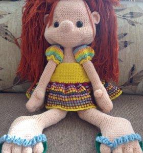 Кукла Марыська