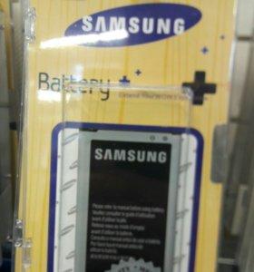 Аккумулятор Samsung S5