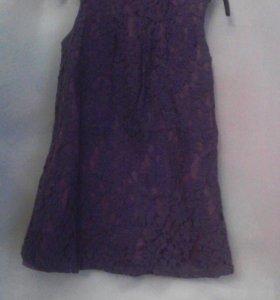 Платье 104рост
