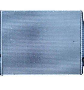 Радиатор вольво volvo fn12 420л сил
