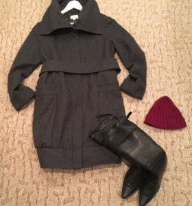 Пальто Cristelle&Сo на весну