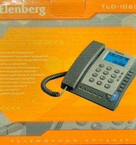 """Телефон цифровой """"Elenberg"""""""