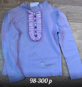 Одежда 104/110