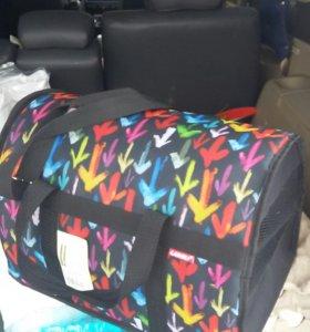 Переноска(сумка) для кошки