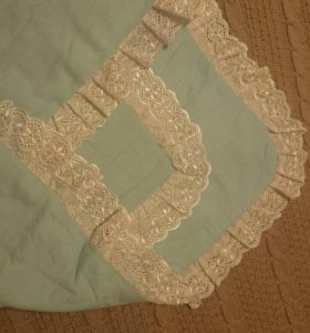 Конверт на выписку-одеяло