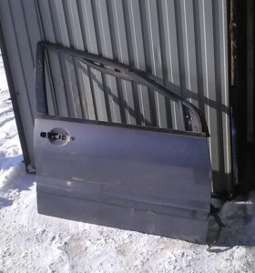 Дверь на митсубиши ланцер 9