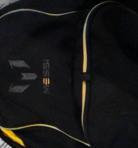 Спортивный рюкзак Messi(adidas)фирменный