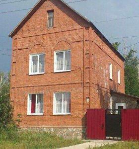Продается или обменивается дом