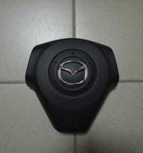 Заглушка подушки безопасности Mazda 3 (2003-2009)