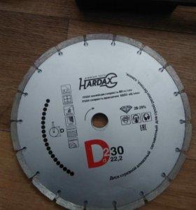Алмазный диск ф230
