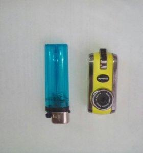 Мини фото\видео камера