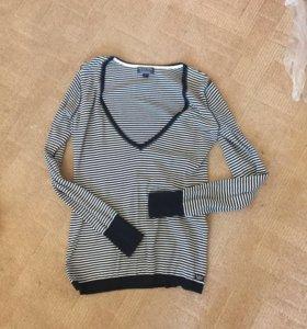 Пуловер под рубашку Ralph Lauren