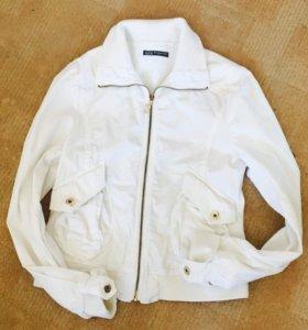Джинсовая куртка Patrizia Pepe