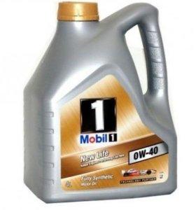 Mobil 1 new life 0w40 castrol edge 5w30