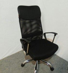 Кресло компьютерное CH-610black с доставкой