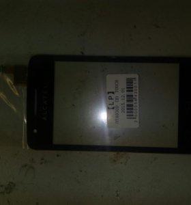 Тачскрин Alcatel OT 4030D