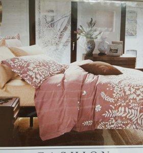 Комплект постельного белья 2 спальное