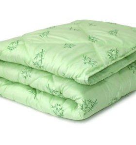 "Одеяло ""Bellasonno"" бамбук 1,5"