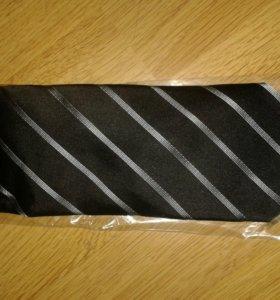 Новый галстук от Cacharel оригинал