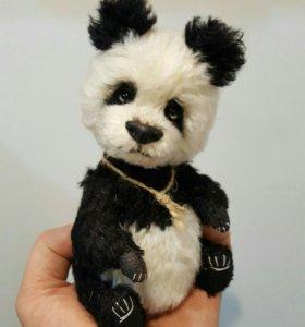 Панда тедди