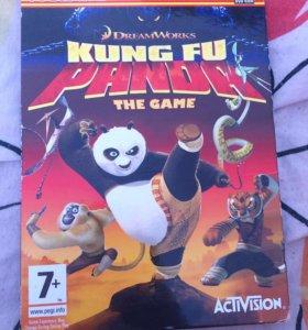 "Игра ""kung fu panda"""