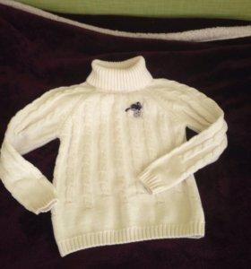 Кофта , свитер для девочки