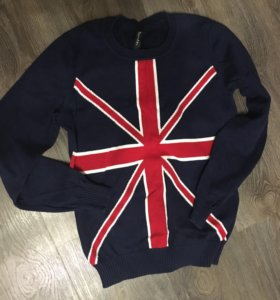 Свитер (пуловер; кофта)