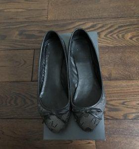 Балетки ARMANI Jeans