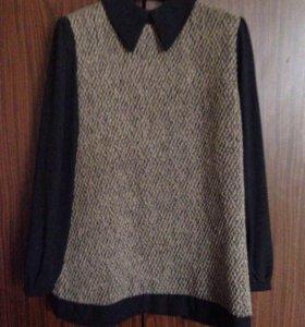 Блузка(туника)