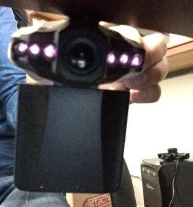 Видеорегистратор hvr-1030