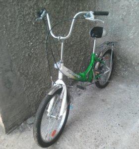 Велосипед Продам срочно )
