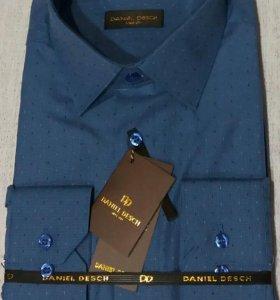 Рубашки мужские Daniel Desch