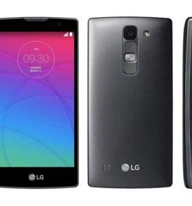 Телефон LG Spirit