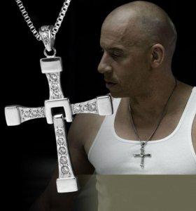 """Крест """"Брутал"""""""