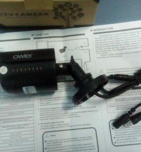 AHD HD уличная камера ИК-30м