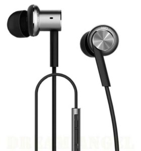 Наушники Xiaomi (Mi) In-Ear Headphones Pro